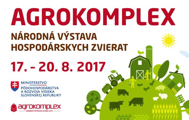 AGROKOMPLEX  2017