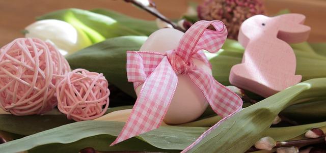 Krásné Velikonoce Vám všem!